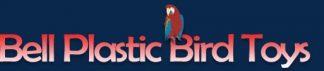 BELL Plastics Bird Toys