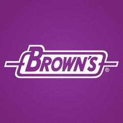 FM Brown's